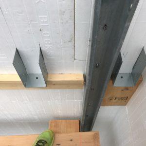 The Watkins Hanger install tip!